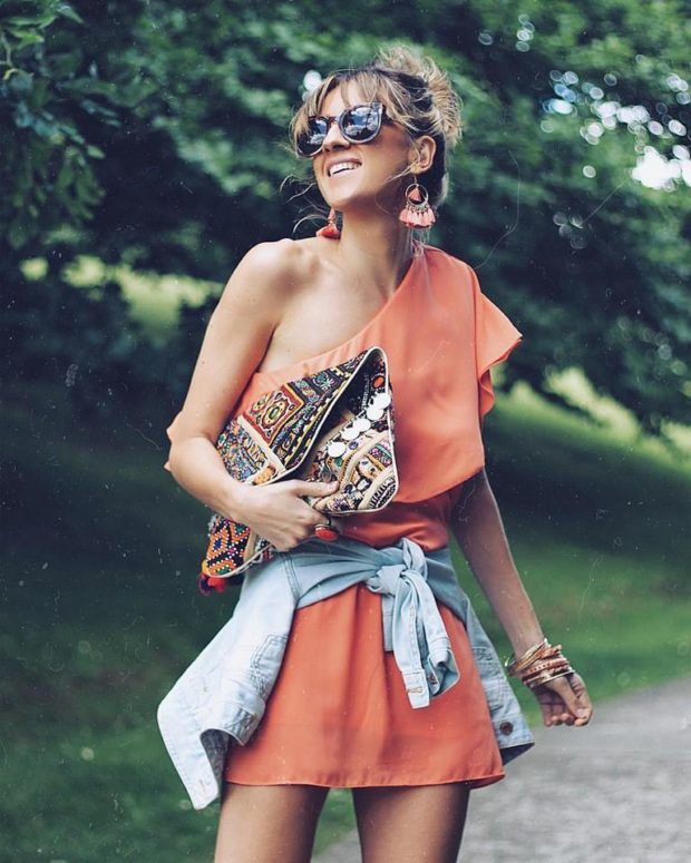 17 Chic and Preppy Summer Outfit Ideas
