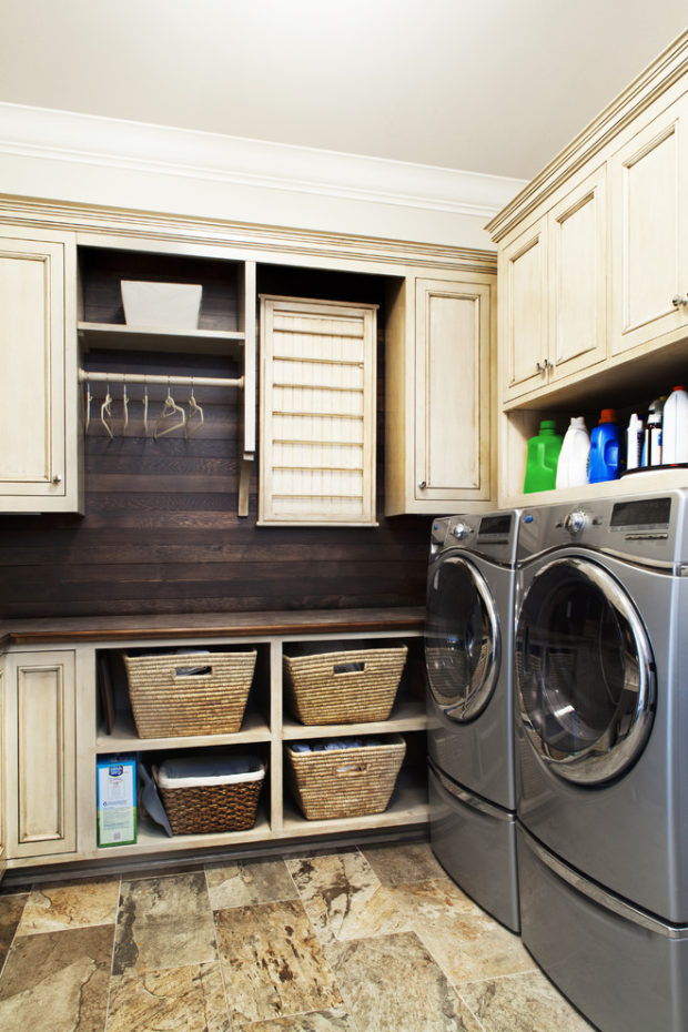 Design You Room: 15 Awesome Laundry Room Designs That Are Going To Inspire