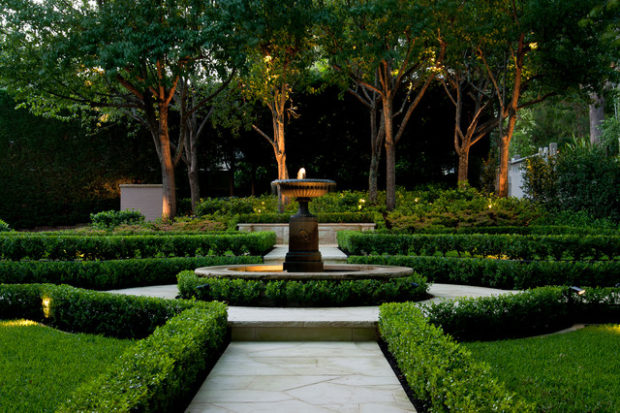 16 Spectacular Landscape Designs That Will Bring Serenity To Your Garden