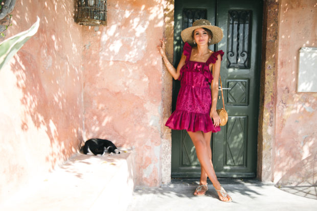 Chic and Trendy Summer Looks: 17 Great Outfit Ideas