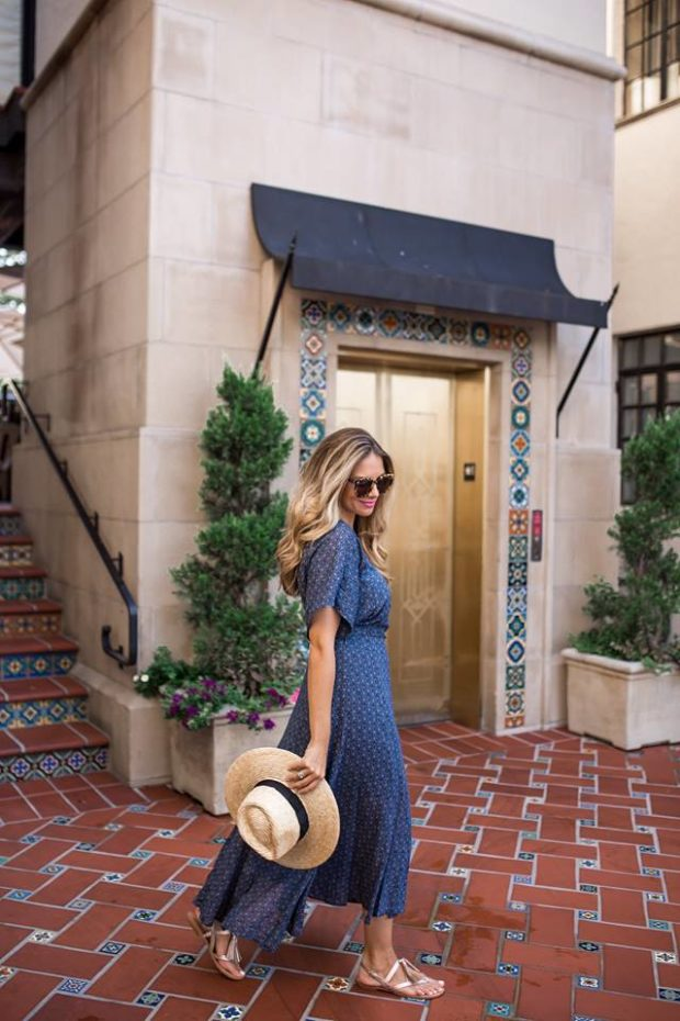 Fashion Inspiration: 18 Best Looks for Summer 2017 (Part 2)