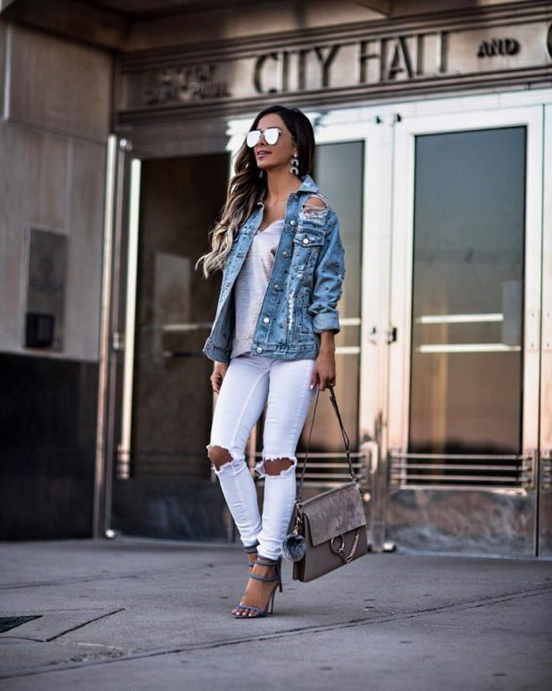 Summer Vibes: 17 Stylish Outfit Ideas to Inspire You (Part 2)