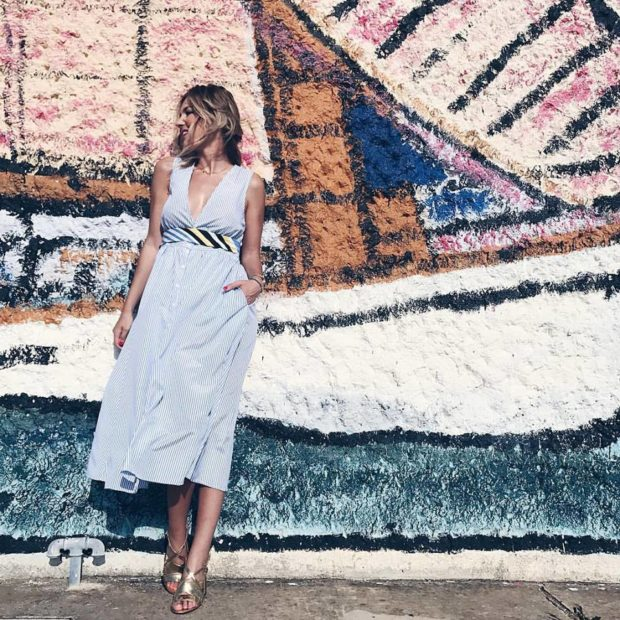 Fashion Inspiration: 18 Best Looks for Summer 2017 (Part 3)