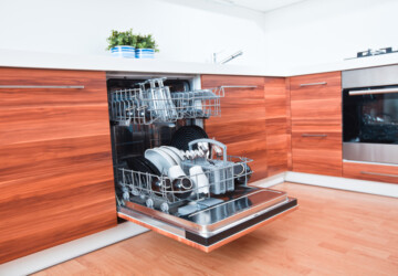 How to Properly Load Your Dishwasher -