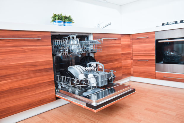 How to Properly Load Your Dishwasher