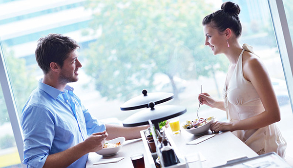 How Men Can Make an Unforgettable First Impression