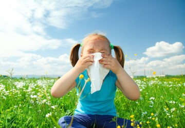 How To Rid Your Home of Common Spring Allergens -
