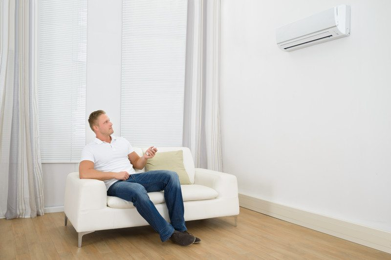 6 Times You Should Choose a Ductless Air System