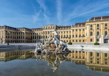 Top Photography Spots In Vienna -