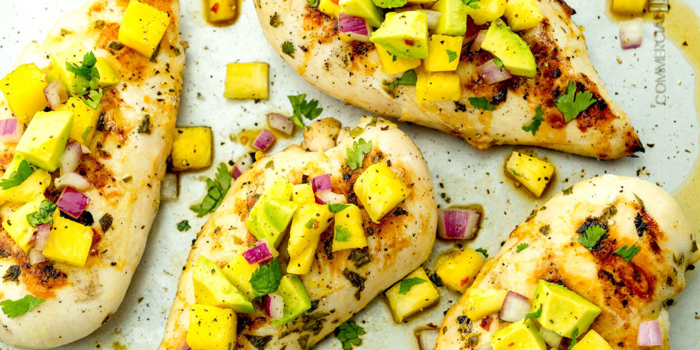 16 Delicious Summer Pineapple Recipes and Ideas - Style ...