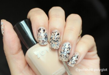 Music on Your Nails: Creative Nail Art Ideas - summer nail design, summer nail art, nail art ideas, music inspired nail art, music
