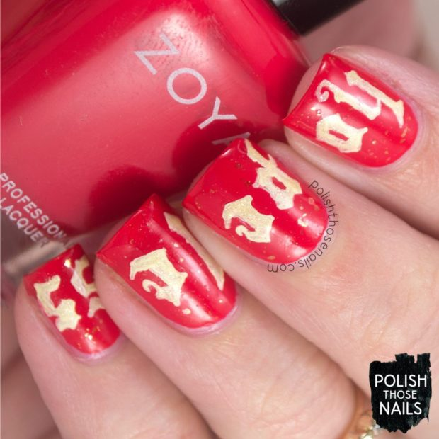 Music on Your Nails: Creative Nail Art Ideas