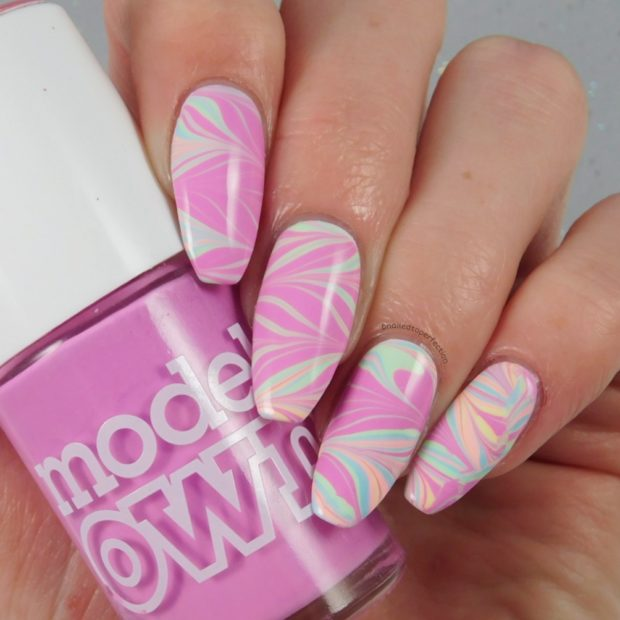 Summer Nails: 15 Beautiful Nail Art Ideas Inspired by The Sea