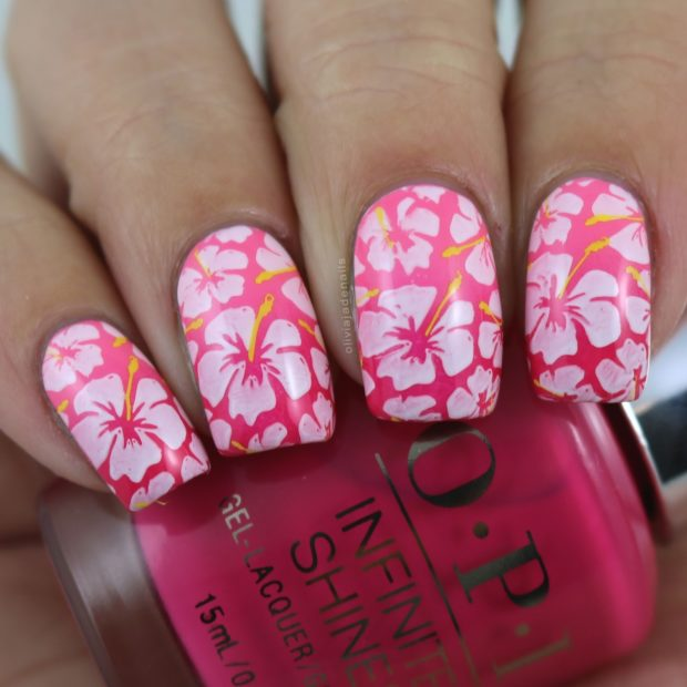 Vacation Mood On: 15 Nail Art Ideas Inspired by Summer