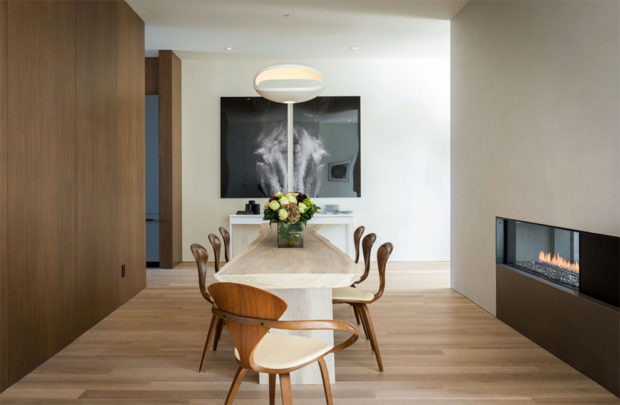 15 Absolutely Spectacular Modern Dining Room Interior Designs You Have To See