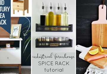 15 Clever IKEA Hacks You Will Want To DIY Right Now - makeover, ikea hacks, ikea, hacks, hacking, hack, diy, decor, crafts, crafting, craft