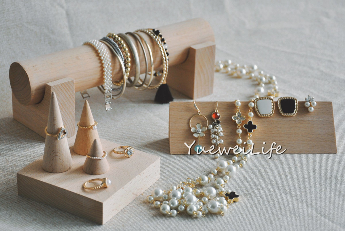 15 Creative Handmade Jewelry Organizer Designs You Need Style