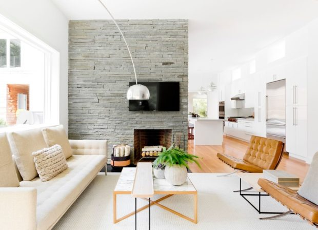 15 Dazzling Modern Living Room Designs For Your Home