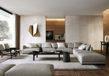 Three Features Found In Dream Homes -
