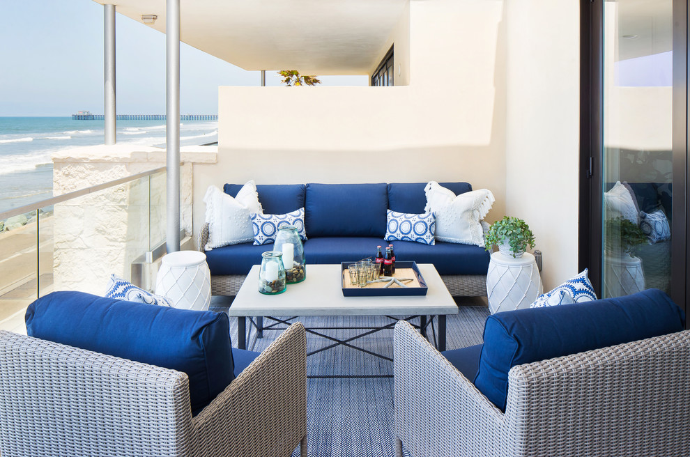 15 Fantastic Beach Style Designs For Your Outdoor Areas