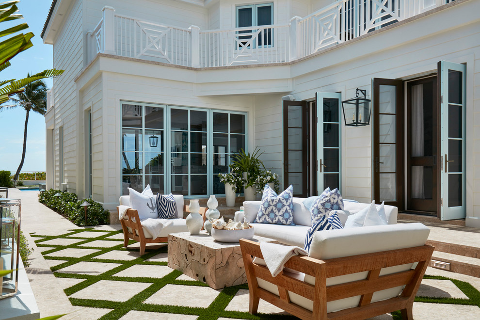 15 Fantastic Beach Style Designs For Your Outdoor Areas Style
