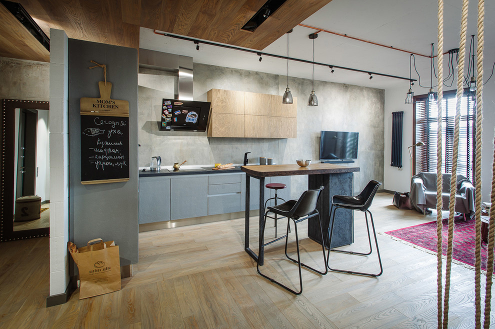 15 Sensational Kitchen Designs In The Industrial Style You Must See