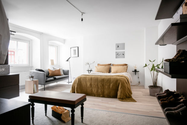 15 Tasteful Scandi Bedroom Designs That Will Inspire You