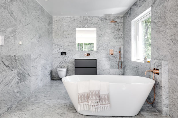 Modern Trends For Bathrooms In 2018 Style Motivation