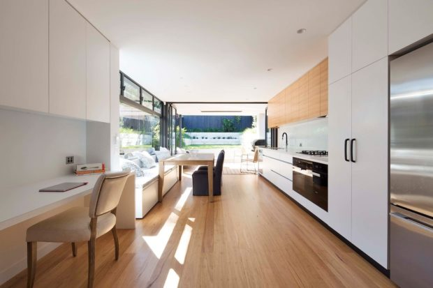 17 Astonishing Modern Kitchen Designs Youll Adore