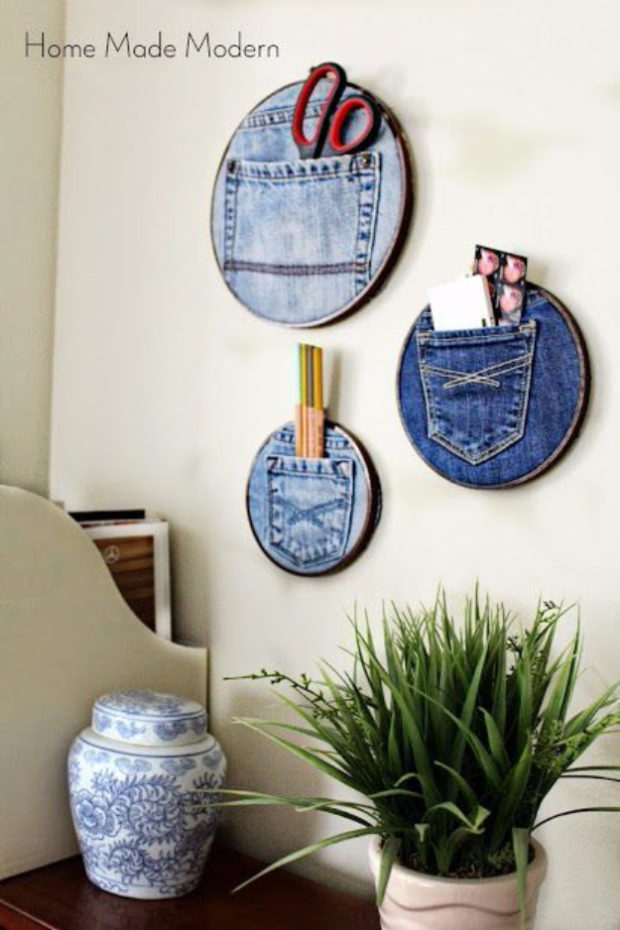 17 Impressive Dollar Store Crafts You Can DIY With Ease