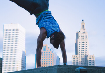 Parkour: How to Get Started -