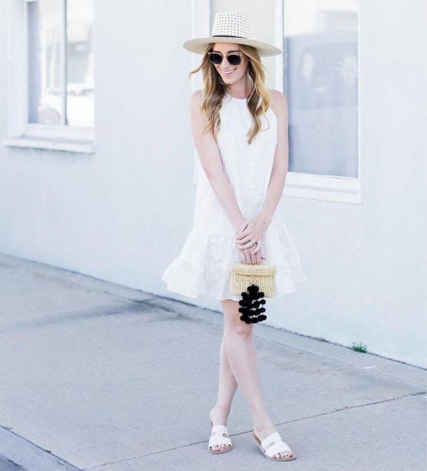 15 Cute Casual Dresses for Chic Summer Look ( Part 2)