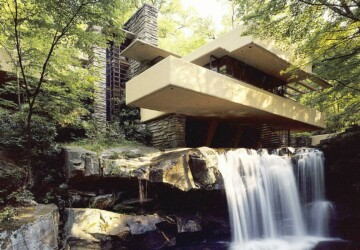 4 Stunning Homes Designed By Famous Architects -