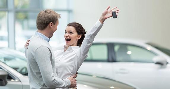 How You Can Finally Purchase the Car of Your Dreams