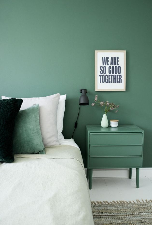 Getting Your House Repainted? Here is a Breakdown of What Colour Has What Effect On Your Mood -