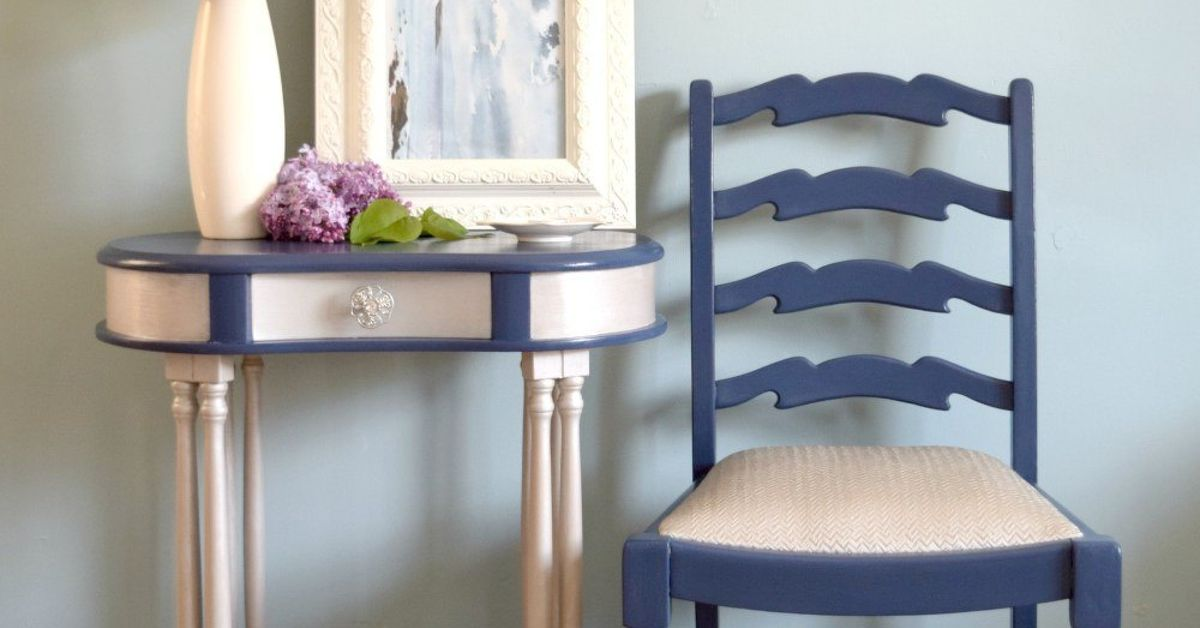 Creative Furniture Ideas Part - 50: DIY Projects: 17 Creative Furniture Makeover Ideas Using Paint ?