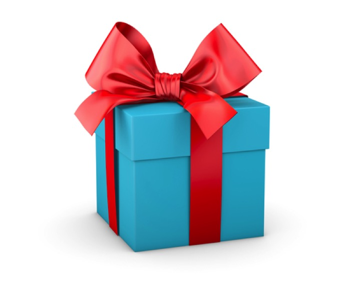 Surprising Strangers - The Seven Steps of Buying Gifts for People You Don't Know -