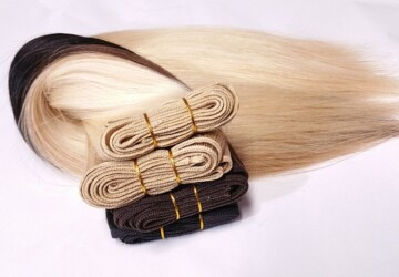 How to Choose Hair Extensions - Human Hair, hair extension, Hair