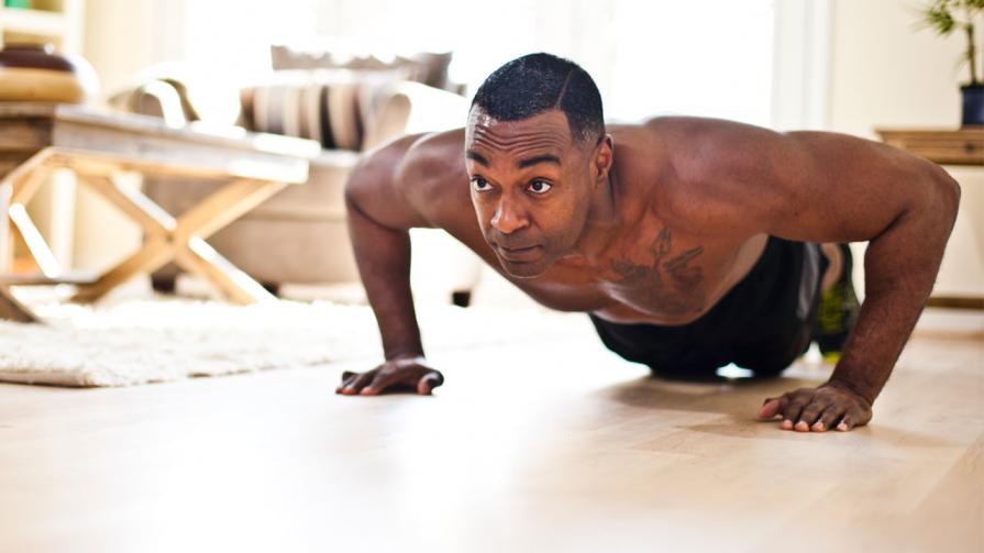 Fitness in the Comforts of Your Crib: 5 Home Workout Ideas You Must Check Out -