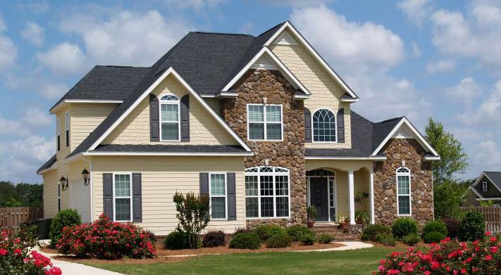 How to Pick the Best Siding for Your New Home -