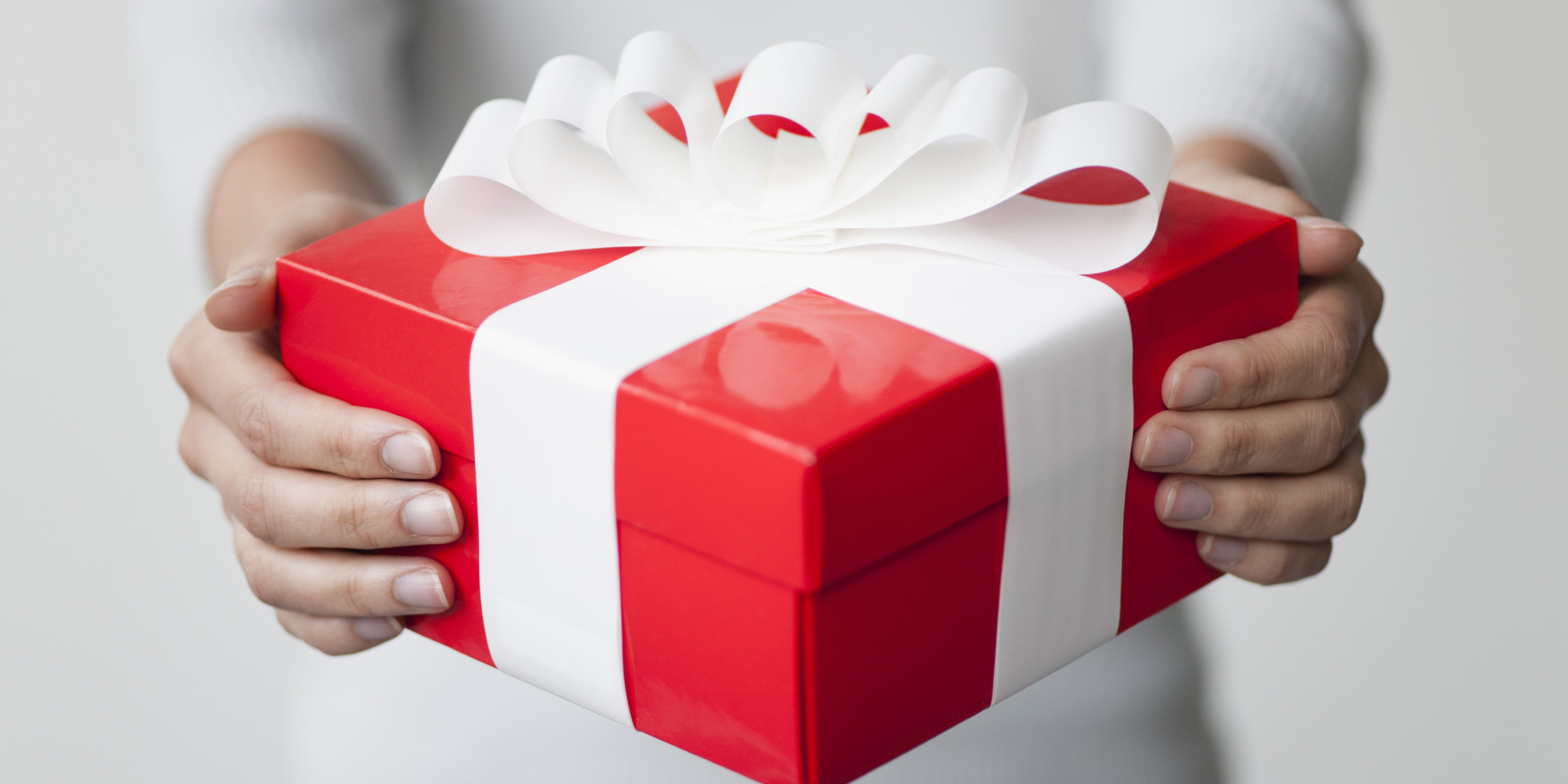 Surprising Strangers   The Seven Steps of Buying Gifts for People You Don't Know