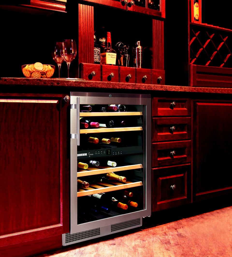 Recommendations For Properly Maintaining A Wine Cooler -