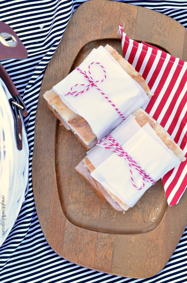 15 Cool DIY Ideas You Should Try For Your Next Picnic