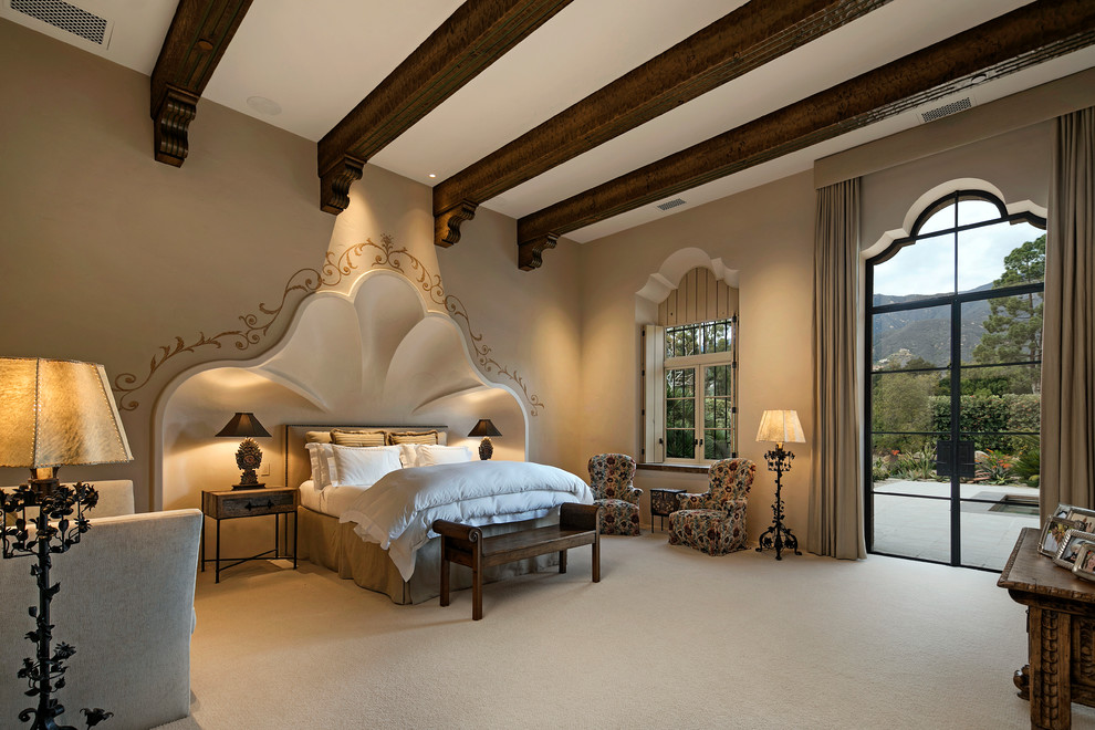 15 Sensational Mediterranean Bedroom Designs You Would Never Want To Leave