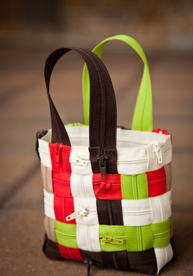 15 super cool diy purse ideas you can craft for a unique for Super cool diy projects
