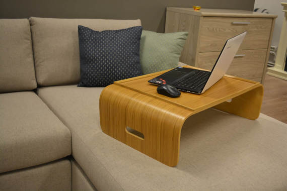 16 Awesome Lap Desk Designs That Will Make You Have A Lazy Day In Bed