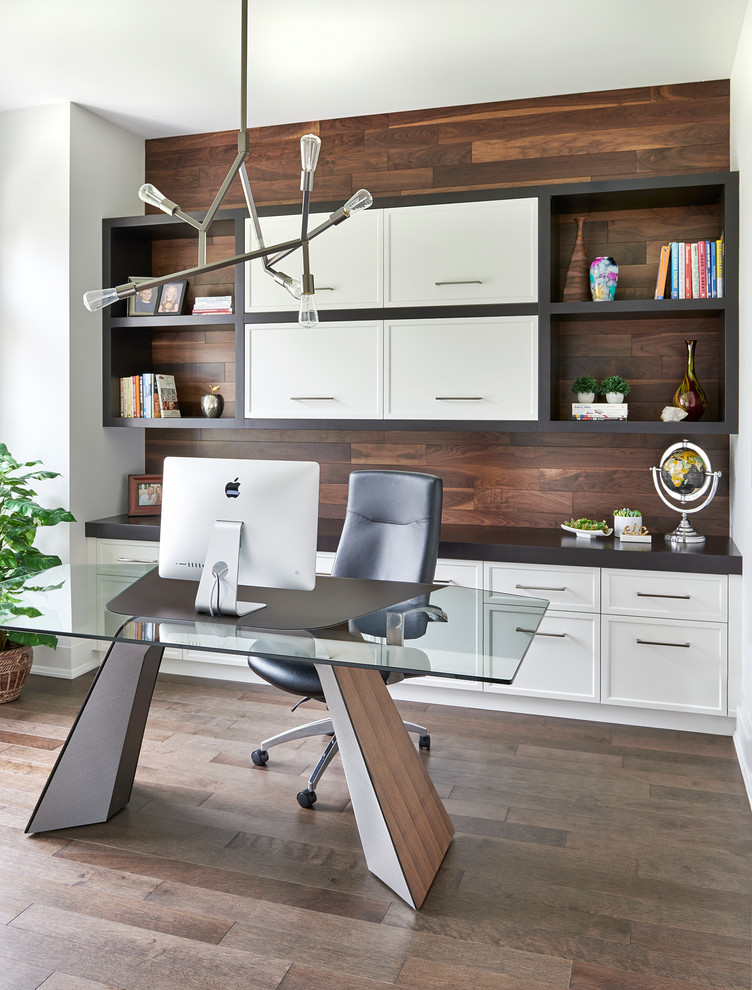 16 Spectacular Home Office Designs That Will Motivate You To Work