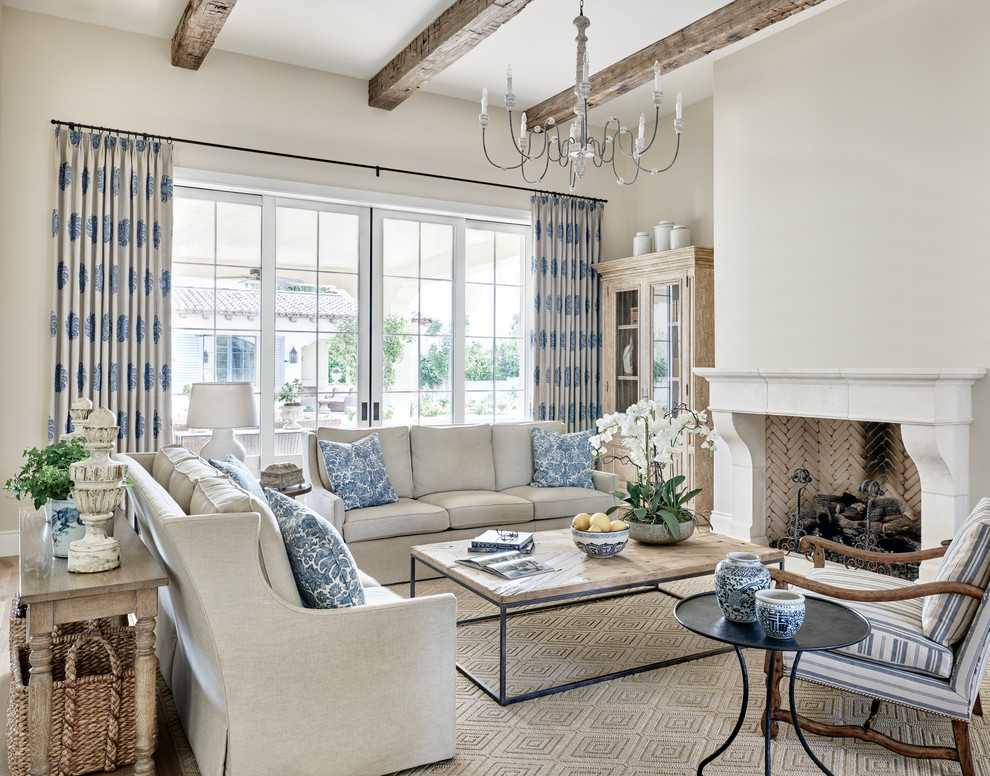 16 Stupendous Mediterranean Living Room Designs You Must See Style