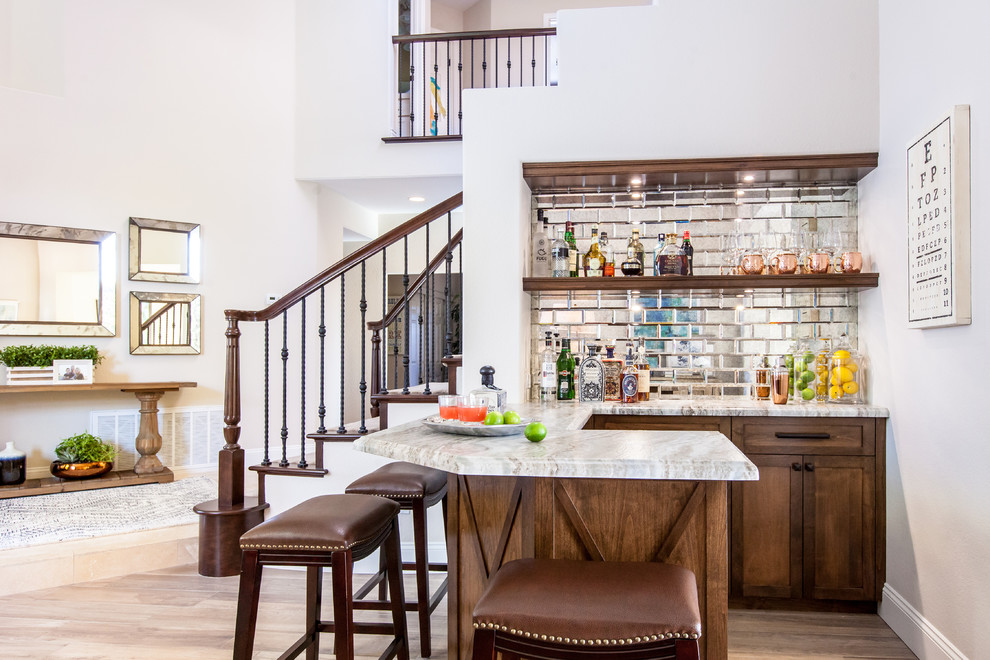 17 Fabulous Home Bar Designs Your Home Desperately Needs