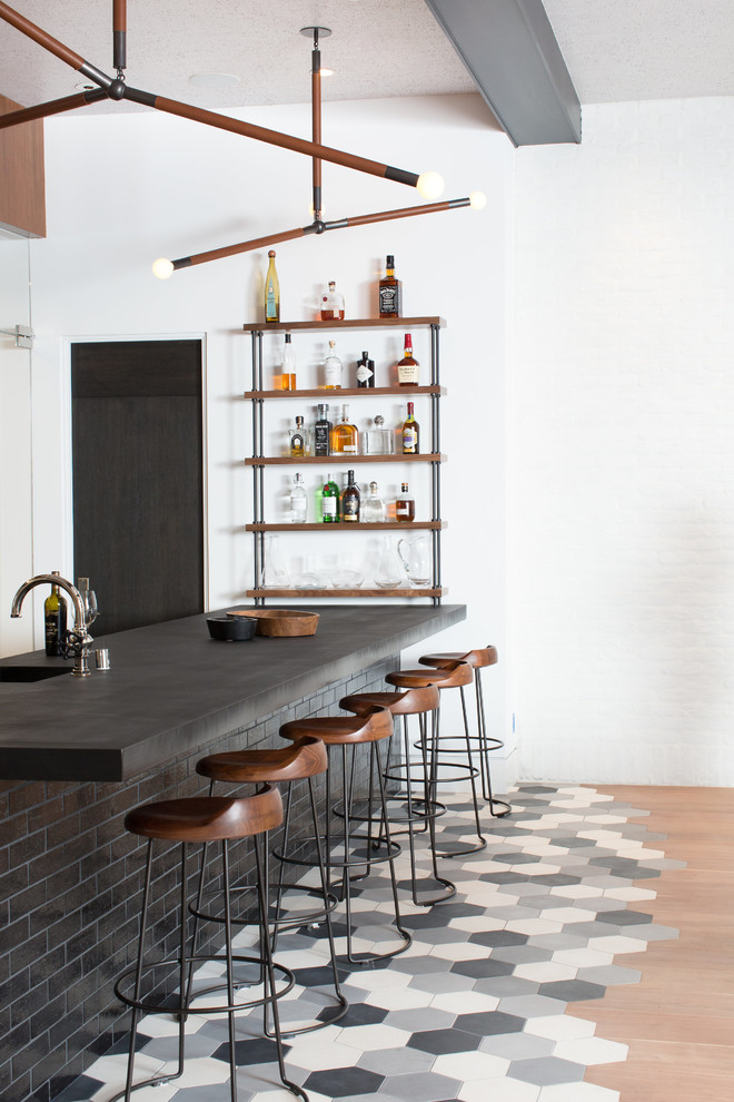 17 Fabulous Home Bar Designs Your Home Desperately Needs - Style ...